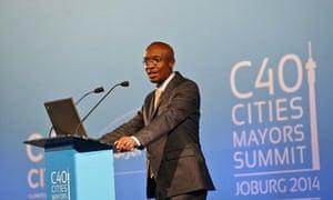Cities: C40 1, tau