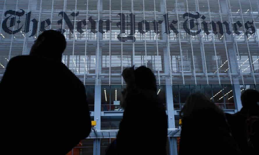 New York Times.