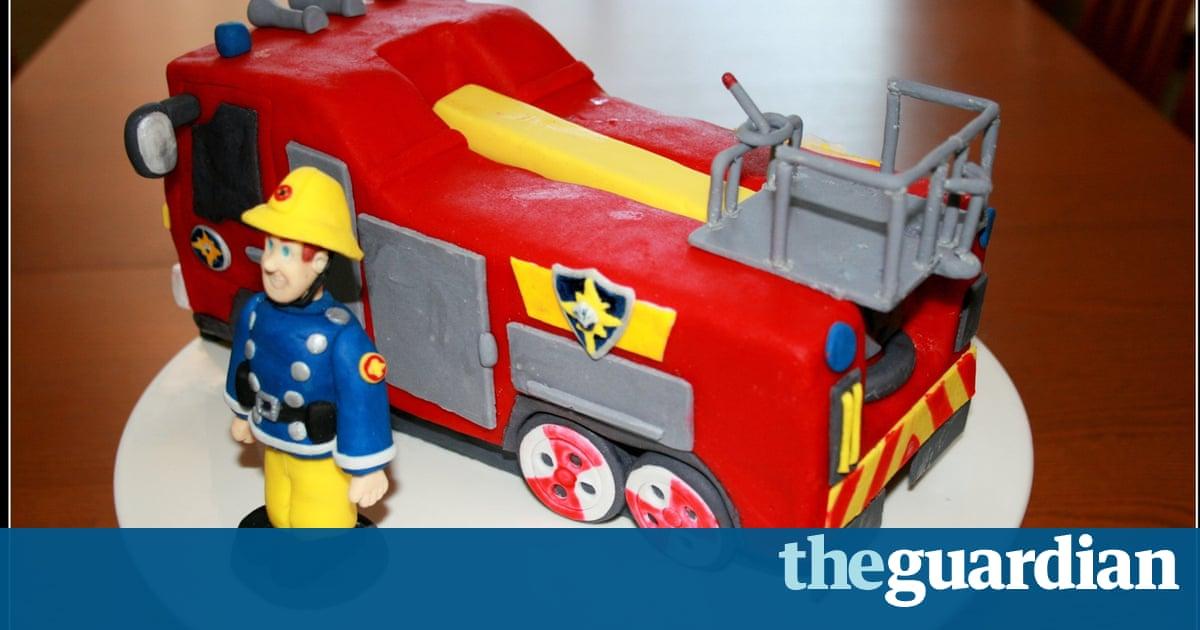 Fireman Sam the worst childrens programme ever  Dean Burnett