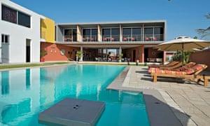 Leo's Beach Hotel, Gambia
