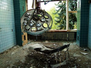 Abandoned places: Abandoned places photography