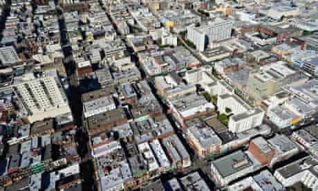 Cities: CoL 1, SF