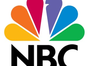 Perhaps a happy accident, the NBC logo always displays a multi-coloured peacock.