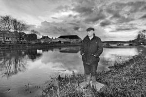 Somerset floods: MP Ian Liddell Grainger