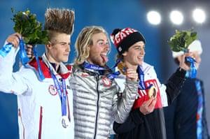 Sochi Day one roundup: Sochi Day one roundup