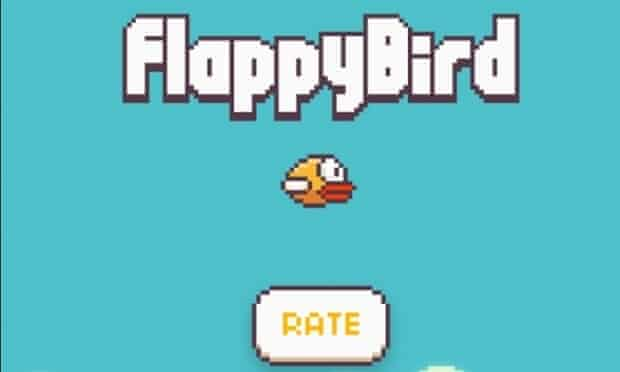 Flappy Bird has been a global hit, but its creator is unhappy with the attention.