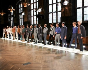 Orley AW14