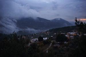 Qabaait, Northern Lebanon: The Qabaait valley
