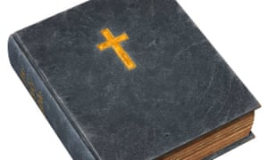 an old Bible