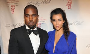Kim'n'Kanye will always be spikier than a Wall Street occupation.