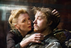 Olivier awards nominees: Ghosts
