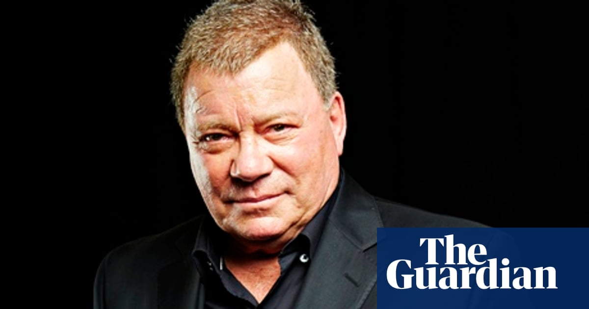 William Shatner | My family values | Life and style | The Guardian