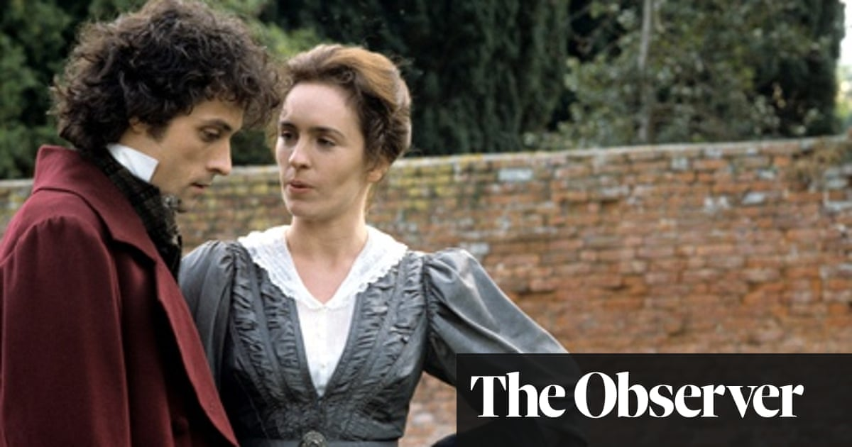 The Road to Middlemarch review – Rebecca Mead's rather