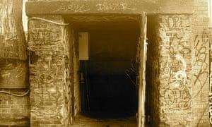 The brain bunker