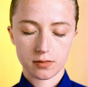 Penelope's Hungry Eyes: Cindy Sherman, NYC, 1987