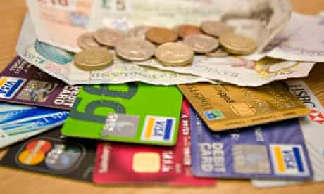 money credit cards