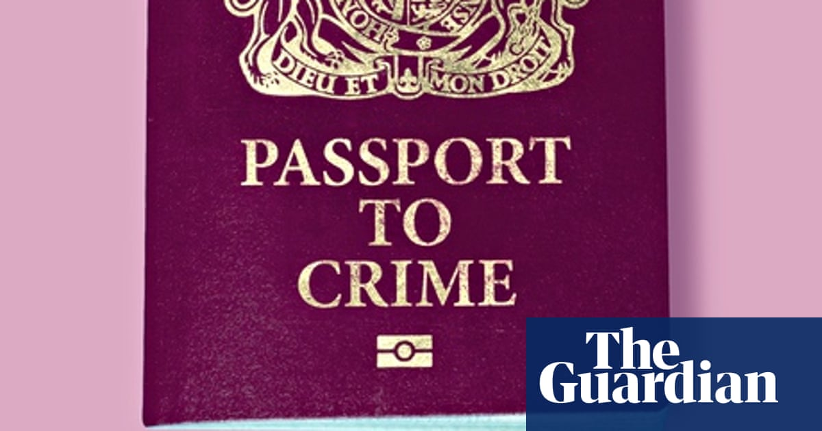How Thailand's trade in fake passports fuels crime gangs