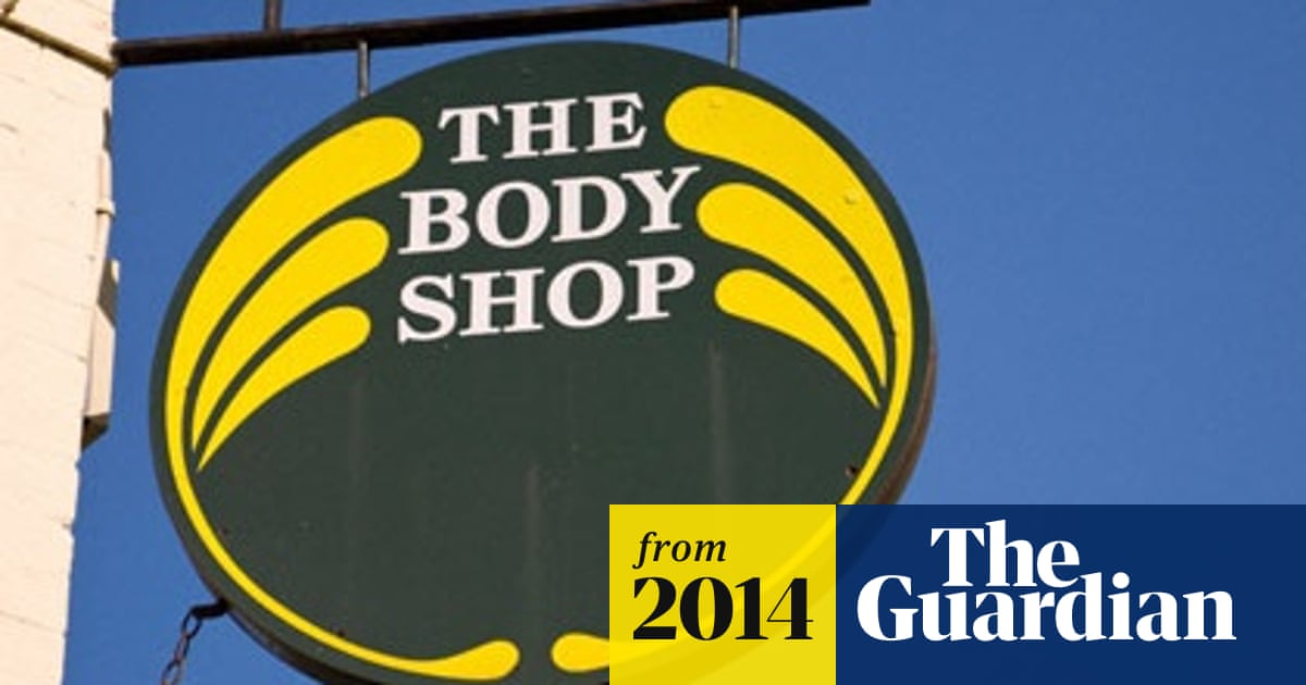 Body Shop products in Chinese airports at risk of animal testing, says Choice