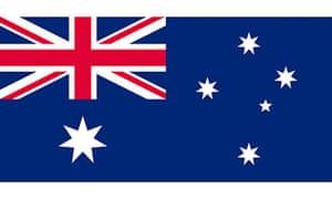 """""""Australian Flag"""""""