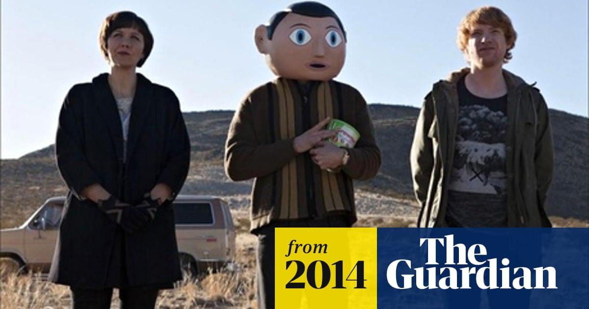 Sundance brings best of British - and a taste of America