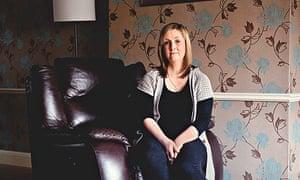 Former teacher Theresa Devlin