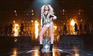 Beyonce's last solo album launched In December with little promotional fanfare.