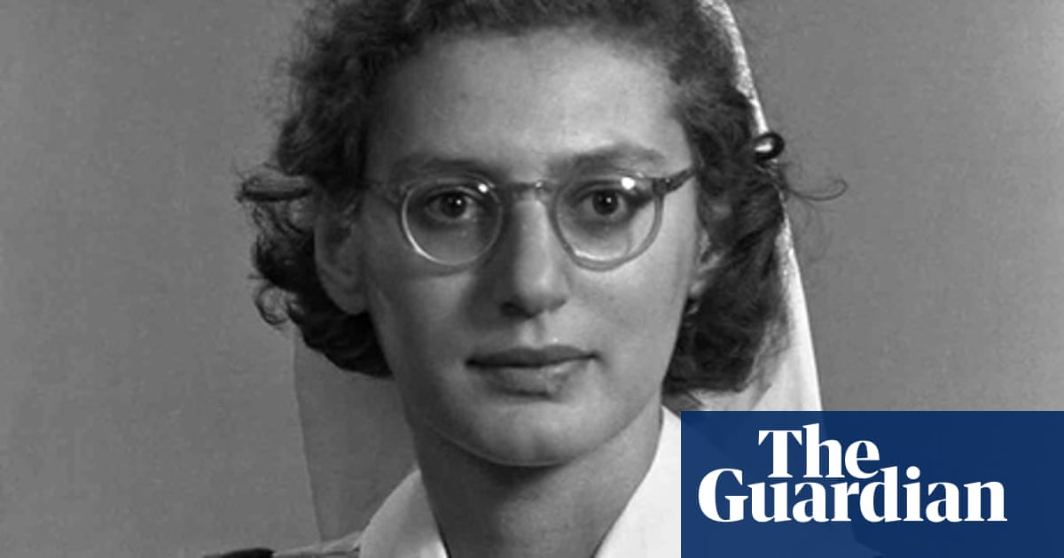 The trauma of second-generation Holocaust survivors | Life and style