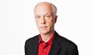 British-Swedish journalist Nils Horner, who was shot dead in Kabul, Afghanistan