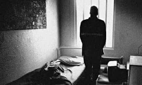 One in 20 prisoners are of Gypsy, Romany or Traveller background, says HMIP