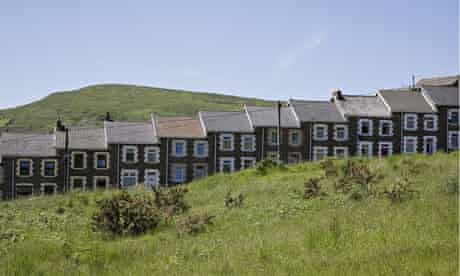 hill houses