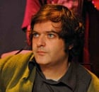 Jim O'Rourke, US musician and producer