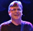 Norman Blake of Teenage Fanclub