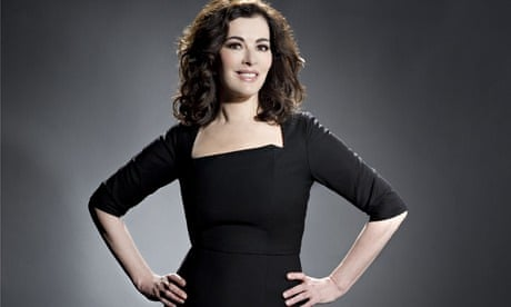 nigella lawson - photo #45