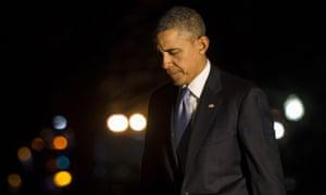 A problem for Obama?