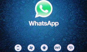 WhatsApp user chats on Android liable to theft due to file