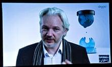 Julian Assange SXSW