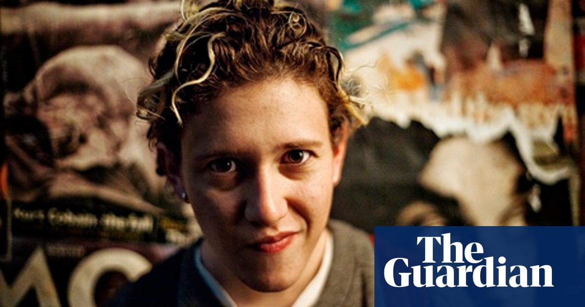 How Mica Levi got Under The Skin of her first film soundtrack | Film