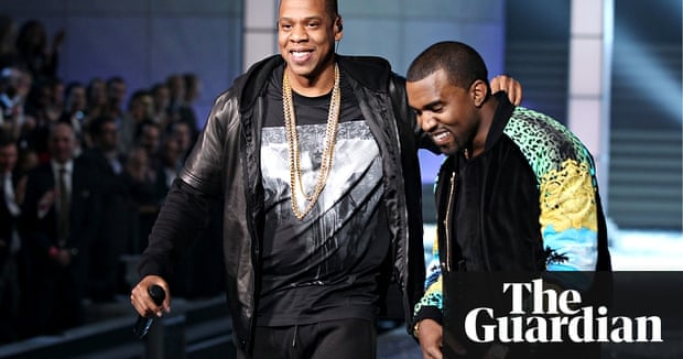 Kanye omits jay zs name from lyrics prompting rumours of rappers kanye omits jay zs name from lyrics prompting rumours of rappers spat music the guardian malvernweather Gallery