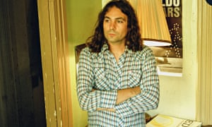 Best albums of 2014: No 2 – Lost in the Dream by the War on Drugs
