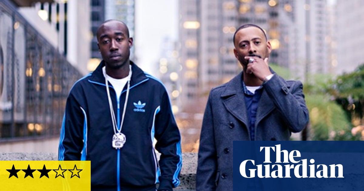 Freddie Gibbs & Madlib: Piñata review – 'Odd couple rappers sharing
