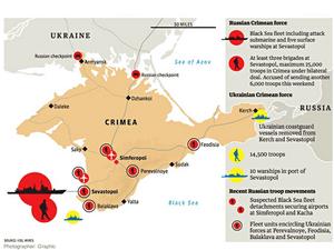 crimea map 2