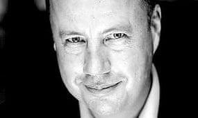 Craig Hassall, chief executive, Opera Australia