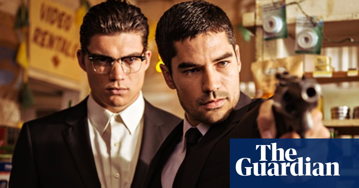 From Dusk Till Dawn TV series: just a more boring version of the