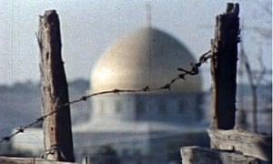 Occupied Palestine