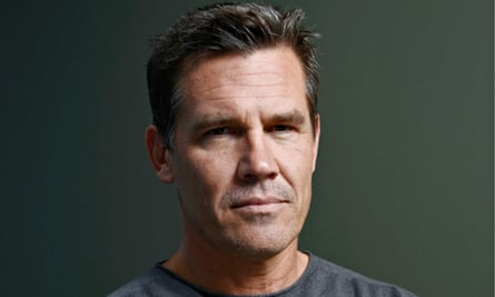 Josh Brolin: 'I earned from doing a lot of really, really bad acting.'