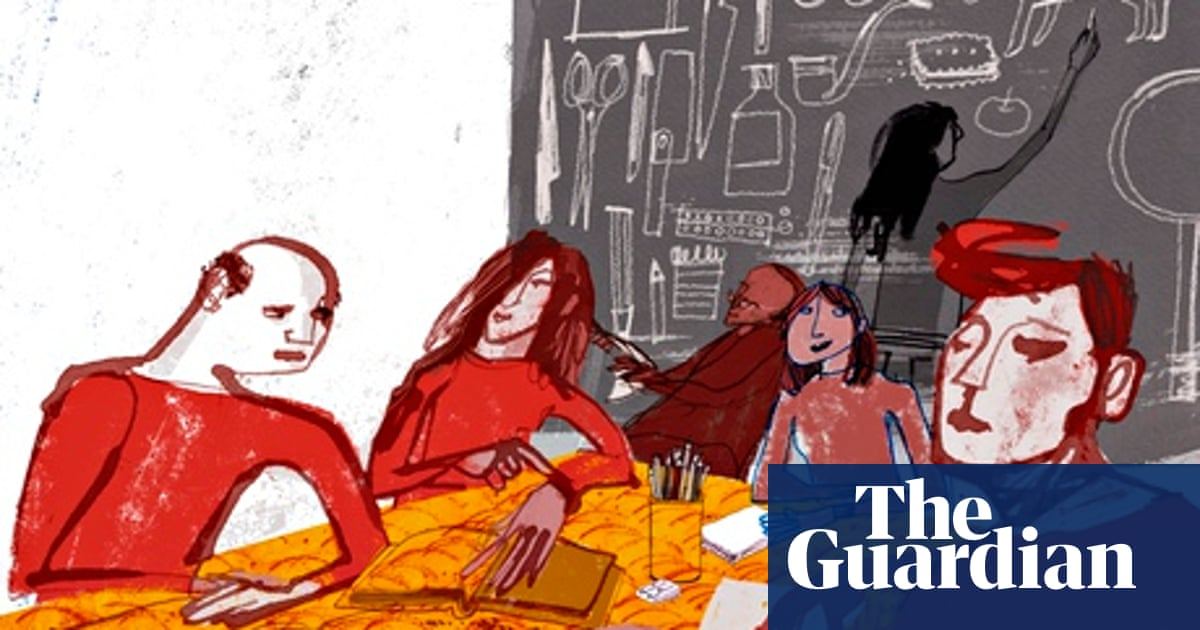 So you want to be a writer … | Books | The Guardian