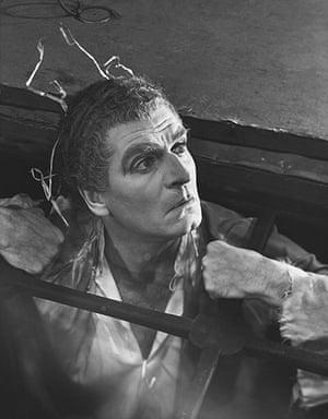 Tweflth Night: Laurence Olivier in Twelfth Night