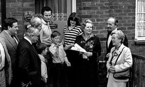 Thatcher & council house buyer