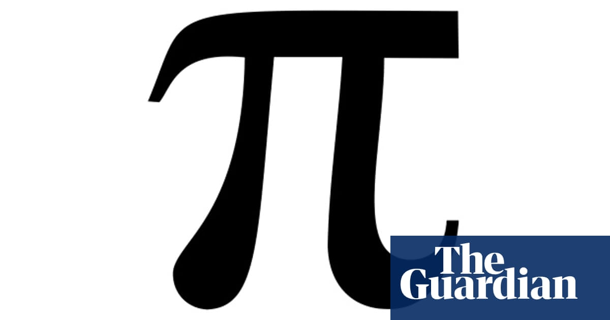 Pi Day: Shakespeare, Jane Austen and the poet laureate of pi