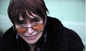 Czech film director Vera Chytilová has died, aged 85
